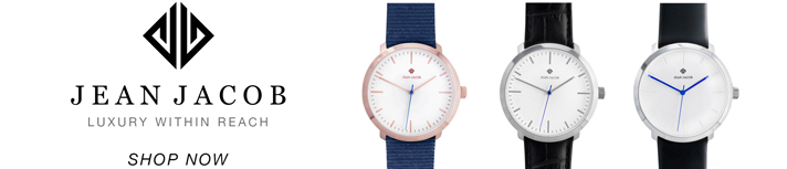 minimal classic watches