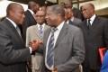 Gouvernement – Front populaire ivoirien