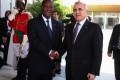 de Cote d'Ivoire et du Liban