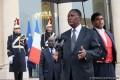 Ouattara depuis la France: Je n'ai plus le temps du FPI