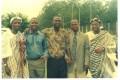 Les ex-leaders de la Fesci