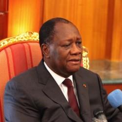 Alassane Ouattara : L'éventualité d'un 3ème mandat examiné sous l'angle strictement juridique.