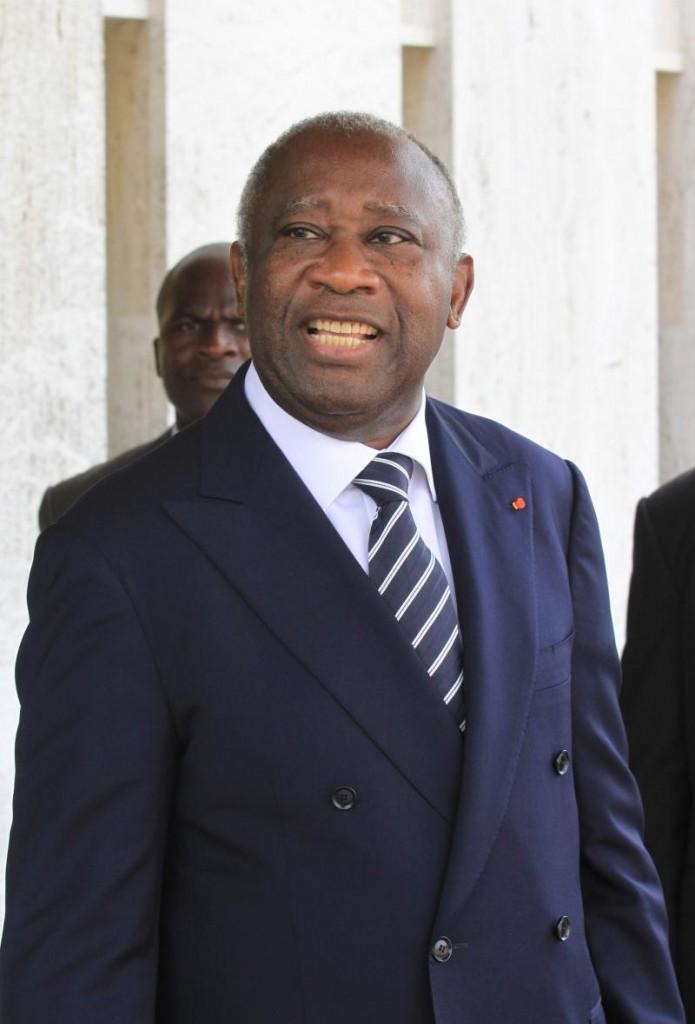 Laurent Gbagbo II
