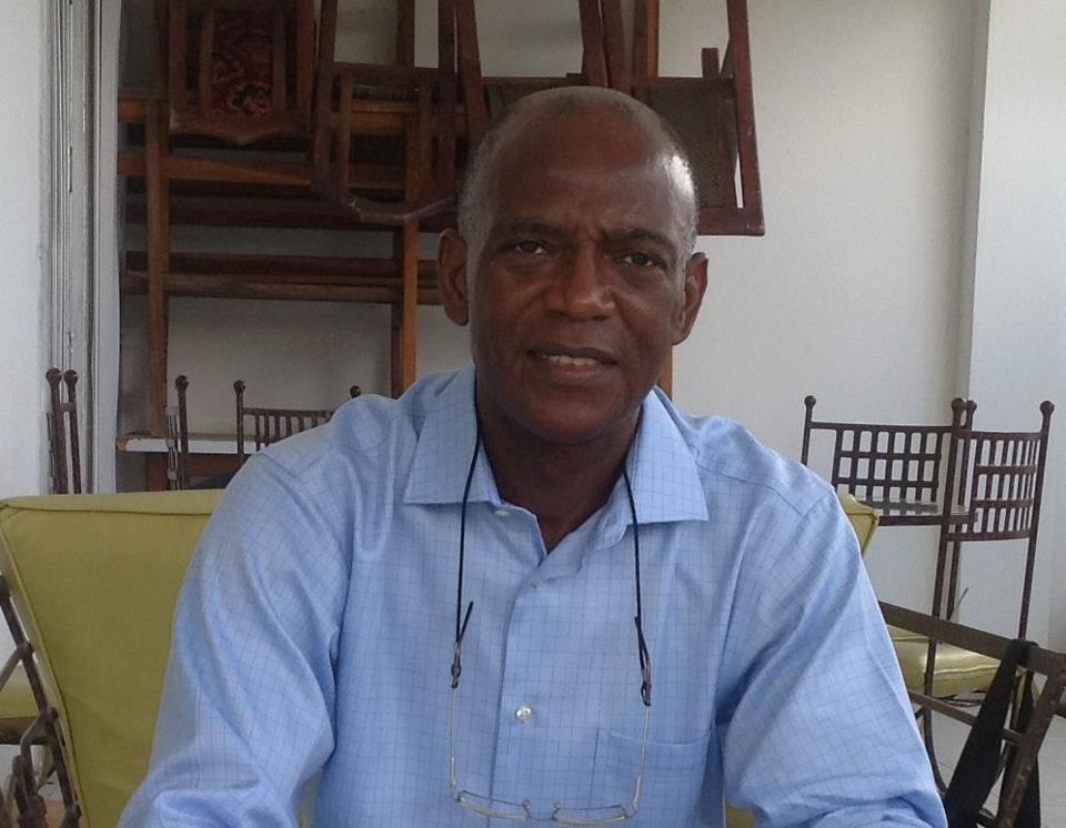 """Mamadou Koulibaly, président de LIDER : """"Non, Gbagbo n'a pas gagné les élections"""""""