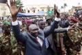 Michel Djotodia, Président de la République centrafricaine : «Nous pensons que l'Ua reviendra à de meilleurs sentiments…»