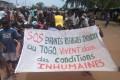 Lomé / Camp des réfugiés ivoiriens d'Avepozo : La mauvaise passe de 3 500 réfugiés
