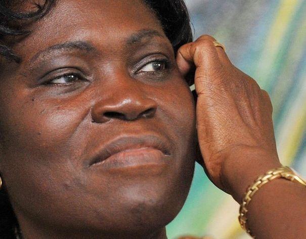 FPI / Affi Nguessan est rassembleur et stratège de la modération : Une question de Naako de Naako à Océane Yacé