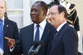 Remise du prix Félix Houphouët-Boigny : Ouattara à Paris depuis hier