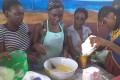 Alphabétisation et formation au métier de la pâtisserie : l'ONG « Cœur Ouvert » fait des heureux