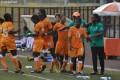 Sport / Côte d'Ivoire-Mali (Eliminatoires CAN 2014): Les Eléphantes frappent 4 fois
