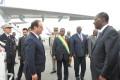 """Dr Claude KOUDOU : """"La Côte d'Ivoire face à son destin et si les Ivoiriens avaient compris le message de François Hollande ?"""""""