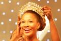 Miss Côte d'Ivoire dans la Franc-maçonnerie
