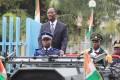 54è anniversaire de l`indépendance : l`interview du Président Alassane Ouattara (vidéo)