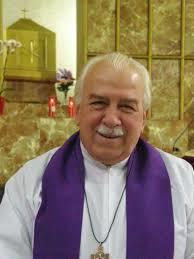 Mgr Angel Miguel OLAVERRI