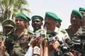 Mauritanie – Armée et Nation : Œuvrons pour une paix sans faille dans notre pays