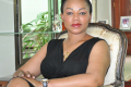 Nassénéba Touré, maire d'Odienné, sur Abidjan.net – vidéo