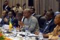 Burkina: fin de la réunion à Ouagadougou, transition d'un an, élections d'ici novembre 2015 (communiqué)