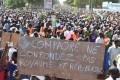 Le début d'un Printemps  africain au Burkina Faso ?