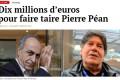 Gabon / Affaire Ali Bongo : Le Site Médiapart Confirme Une Tentative d'Extorsion de Fonds au Gabon par Pierre Péan