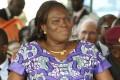 Côte d'Ivoire: Simone Gbagbo a quitté Odienné ce lundi 1er décembre 2014