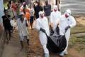Dossier Santé : Epidémie d'Ebola au Liberia