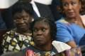 Procès des pro-Gbagbo: Simone Gbagbo héroïne pour les uns, criminelle pour les autres