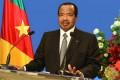 Cameroun: Cessage de fin d'année de SEM Paul Biya