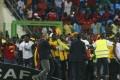 CAN 2015: le match Ghana-Guinée équatoriale vire au fiasco