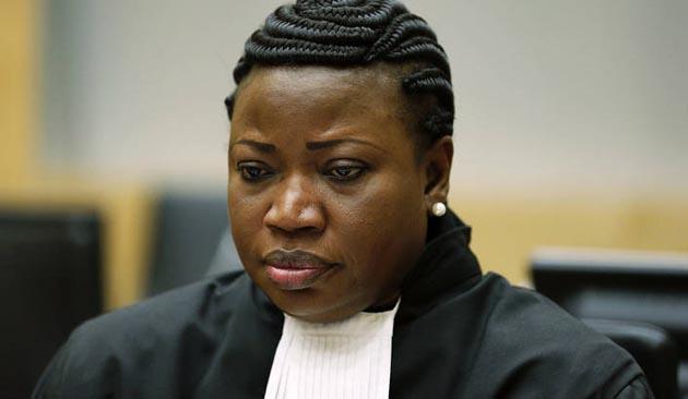 Fatou-Bensouda