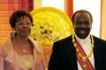 Mme Rogombé, ancienne présidente par intérim du Gabon, est décédée