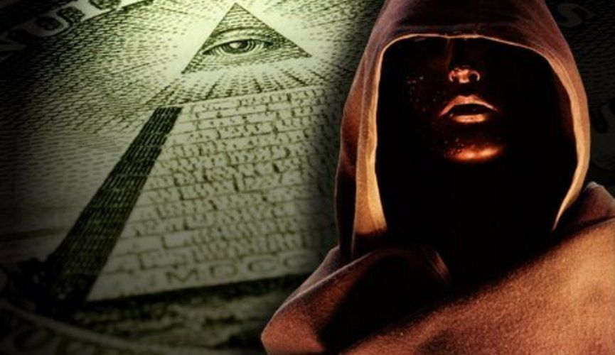 complot-illuminatis