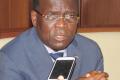 Situation en République Centrafricaine Toussaint Kongo-Doudou : «Le président Alassane Ouattara nous a partagé sa vision»