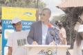 Extension du réseau postal à Soubré : Bruno Koné inaugure l'Agence postale de Mayo