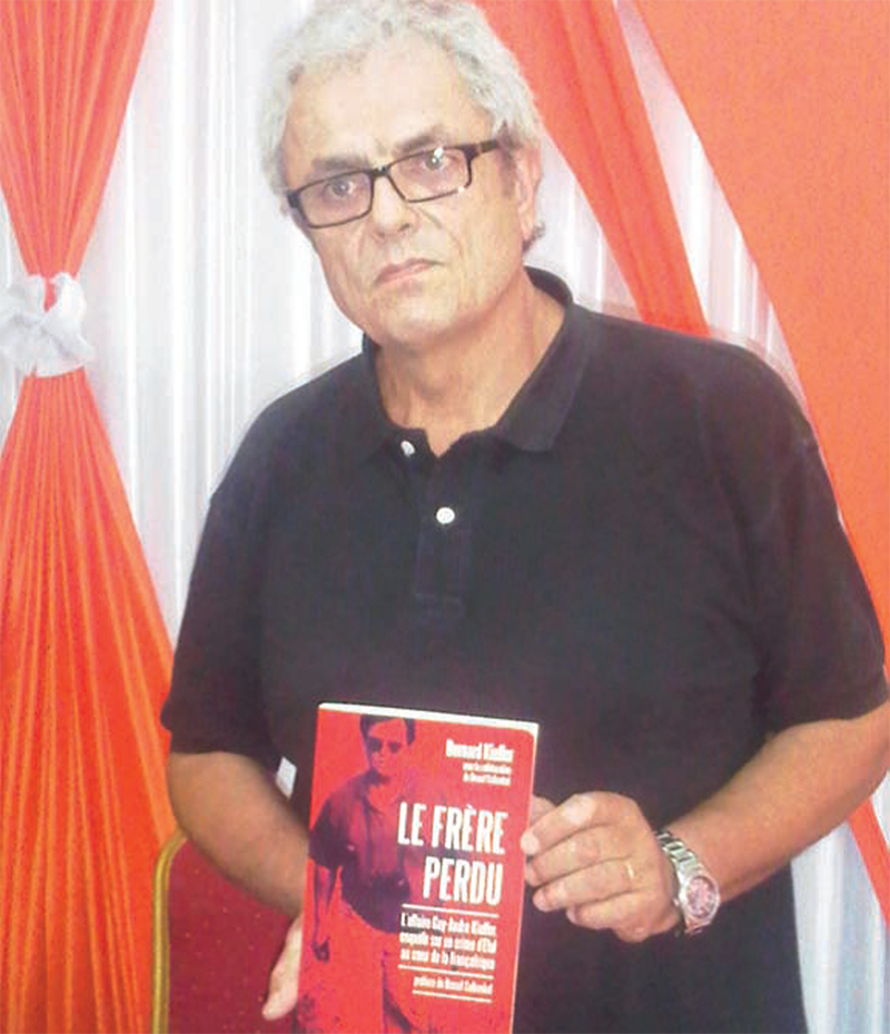 Bernard-Kieffer