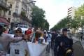 Paris / Le RDR attaque une marche de pro-Gbagbo : La Police française riposte