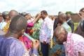 Présidentielle 2015 / Pascal Affi N'guessan à Soubré : « Cette année, nous allons gagner et notre victoire sera reconnue par tout le monde entier ».