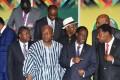 Burkina-Faso : La CEDEAO, le peuple et les foireux