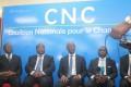 Présidentielle 2015 / Conférence de presse  des 3 candidats de la CNC et Amara Essy : La recomposition de la CEI est exigée