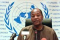 Burkina Faso / Cérémonie de réinstallation du Président Michel Kafando