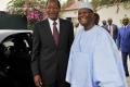 La Chronique de Dr Serge-Nicolas NZI / Alassane Ouattara : « Le Burkina Faso l'un des pays les plus pauvres du continent et dans le monde. »