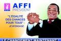 FPI-Europe / Élection présidentielle du 25 octobre 2015 : Brigitte KUYO DNCA de Affi N'Guessan aux Ivoiriens de l'Europe