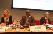La Haye : La Côte d'Ivoire préside la 29eme session du Conseil des Gouverneurs du Fonds Commun pour les Produits de Base