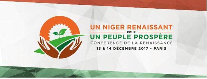 NIGER LA RENAISSANCE2017