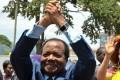 Président Paul Biya
