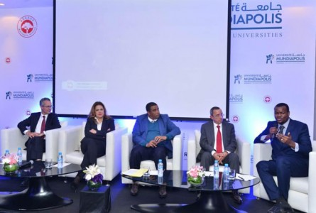 "Maroc : l'Université Mundiapolis lance le premier Global Pan-African MBA en ""Distance Learning"" au Maroc en partenariat avec Regent Business School"