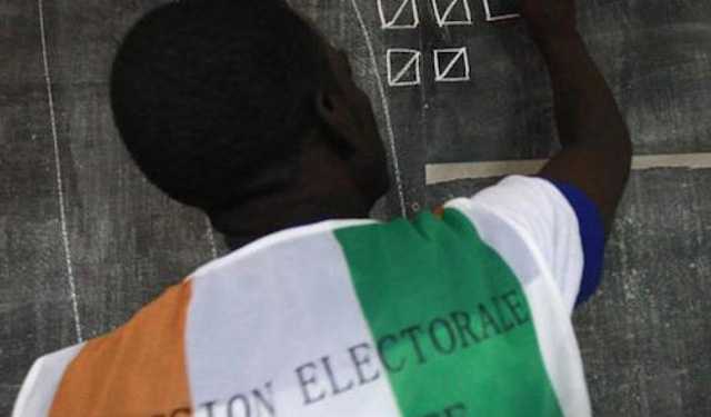 Cote-d-Ivoire-Elections