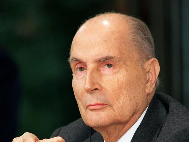 « Sans l'Afrique, la France n'aura pas d'histoire au XXIe siècle » – François Mitterrand, 1957