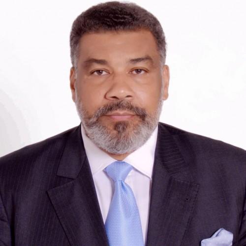 M. Hamed Koffi Zarour