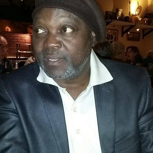 M. Koffi Kouadio Jules-Tiburce, écrivain et journaliste ivoirien, ex DG de l' INSAC et conseiller du président de l'Assemblée nationale SEM Guillaume Soro
