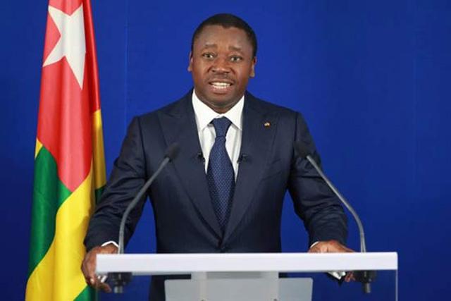 S.E.M. Flaure Gnassingbe